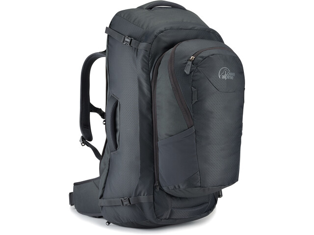 Lowe Alpine AT Voyager 55:15 Backpack Men Anthracite